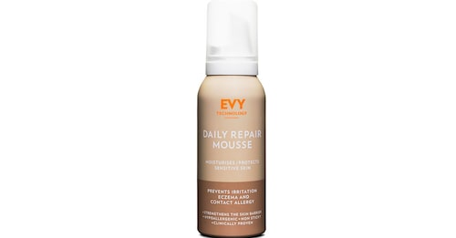 Daily Repair Mousse, Evy