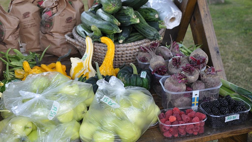 Tips 10: Hjälp restauranger och livsmedelsbutiker att minska matsvinnet.