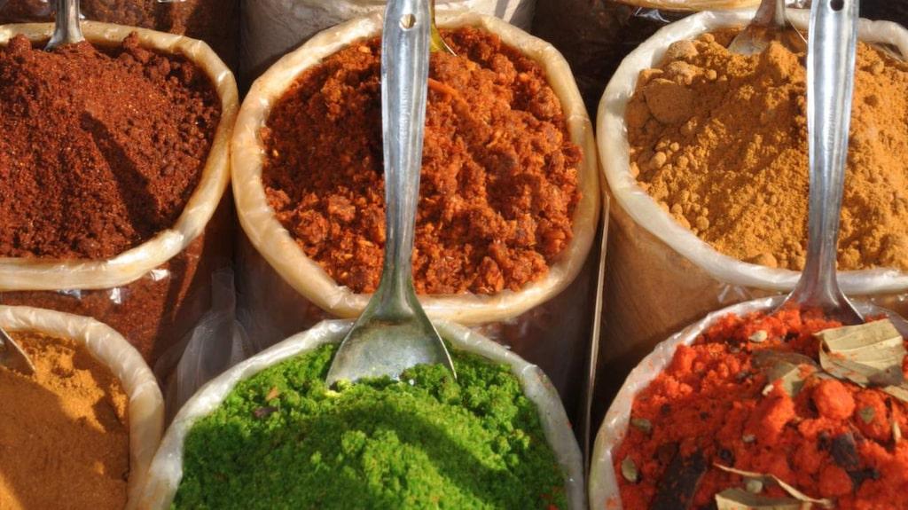 <p>Indien har bästa maten för bästa priset.</p>