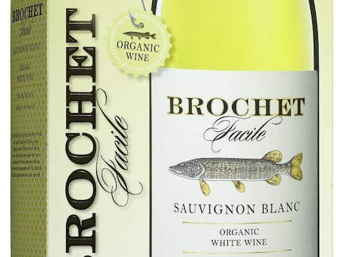 Brochet är en av Håkan Larssons favoritviner på bag in box