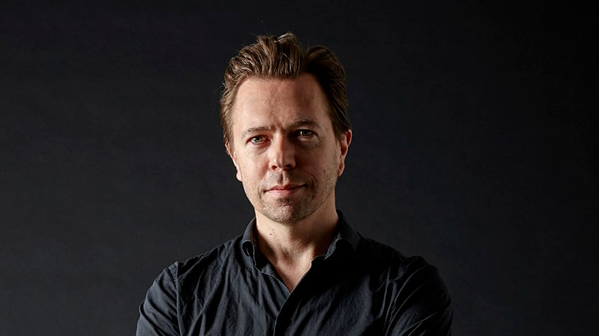 Andreas Grube ingår i Allt om Vins vinprovargrupp.