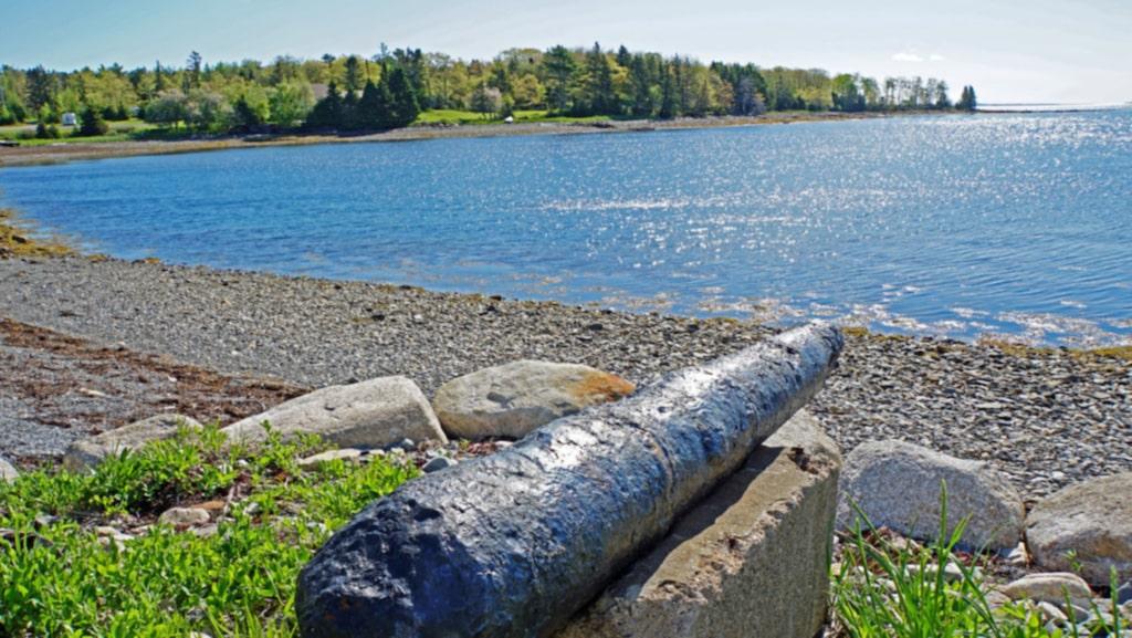 <p>På Oak Island, utanför Nova Scotias kust, ligger enligt en gammal legend en stor skatt begravd. Ännu har den inte hittats. </p>