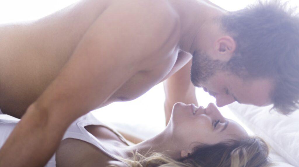 <p>Sex har en rad oanade hälsofördelar.</p>