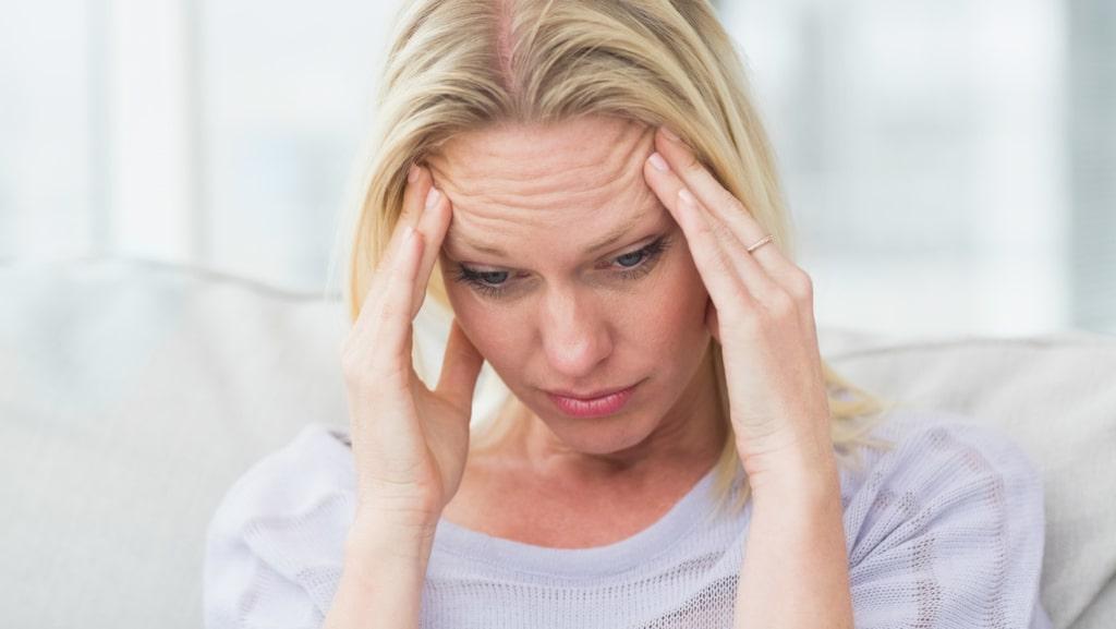 Huvudvärk kan komma plötsligt, tabletter är inte alltid lösningen.