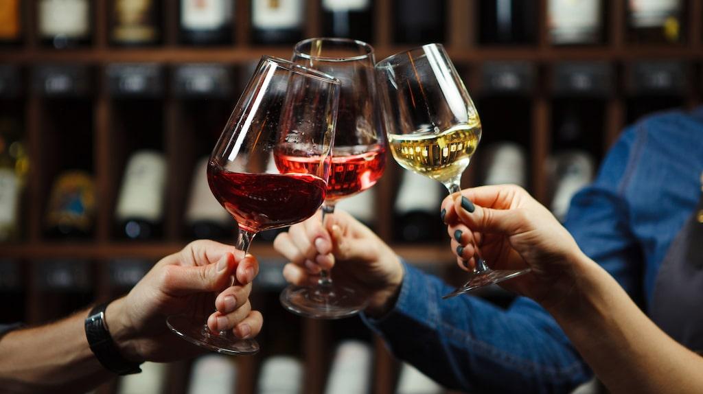 Experten om prisvärda viner som alla fått höga betyg.