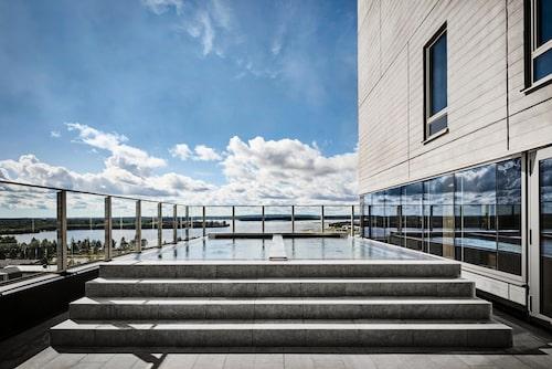 Norra Sveriges nya designhotell, Kust hotell & spa i Piteå.