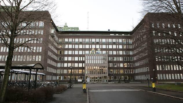 grov arab avsugning i Göteborg