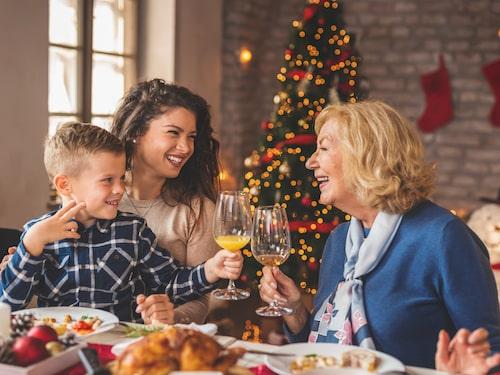 Julledighet växer inte på träd. Ta vara på den!