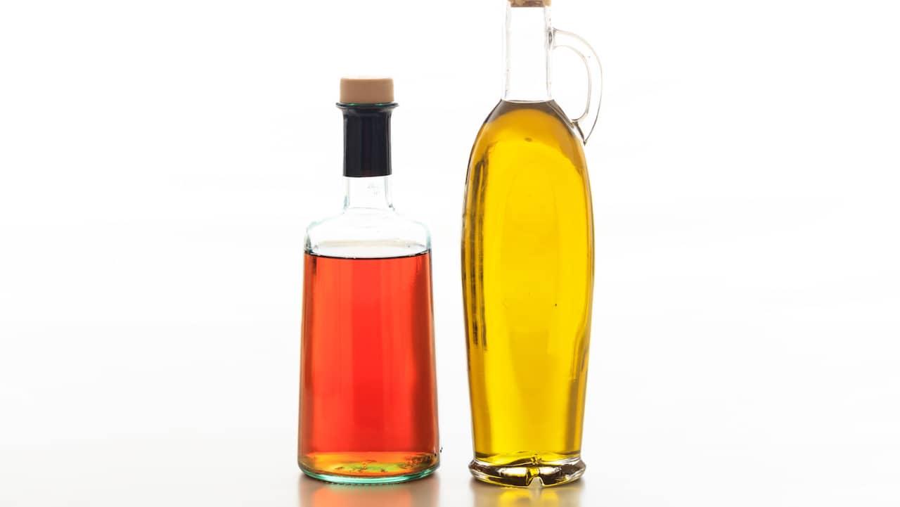 vinäger ättika skillnad