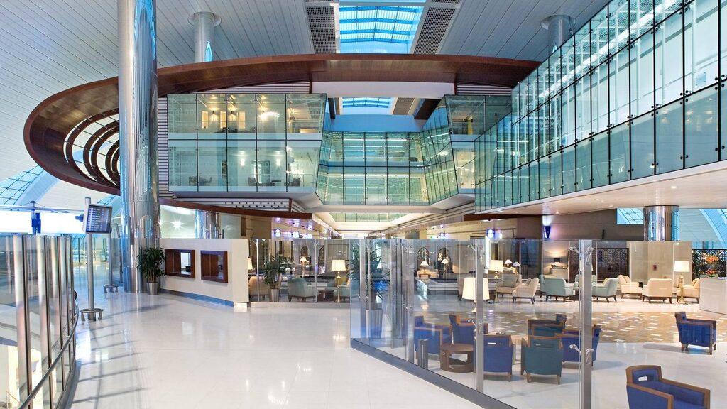 Terminal 3 är först ut, och två år efter det beräknas alla terminaler ha ett eget akvarium.