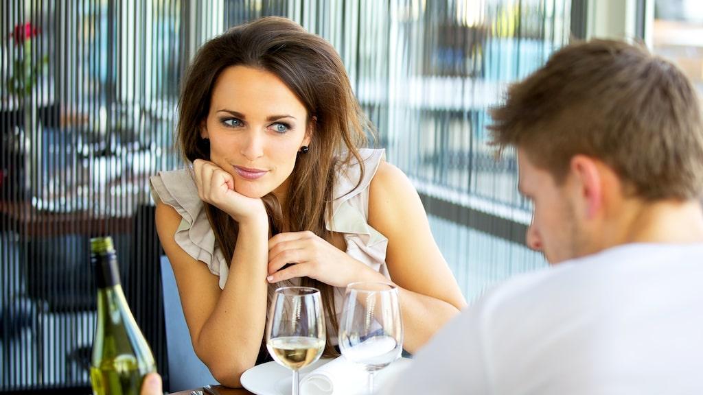 """""""De senaste tolv åren har jag satsat på min karriär och har därför inte prioriterat män"""", skriver läsaren Maria Magdalena."""
