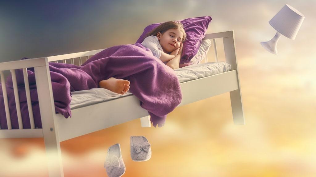 Alla människor drömmer, men vissa är bättre på att komma ihåg sina drömmar.