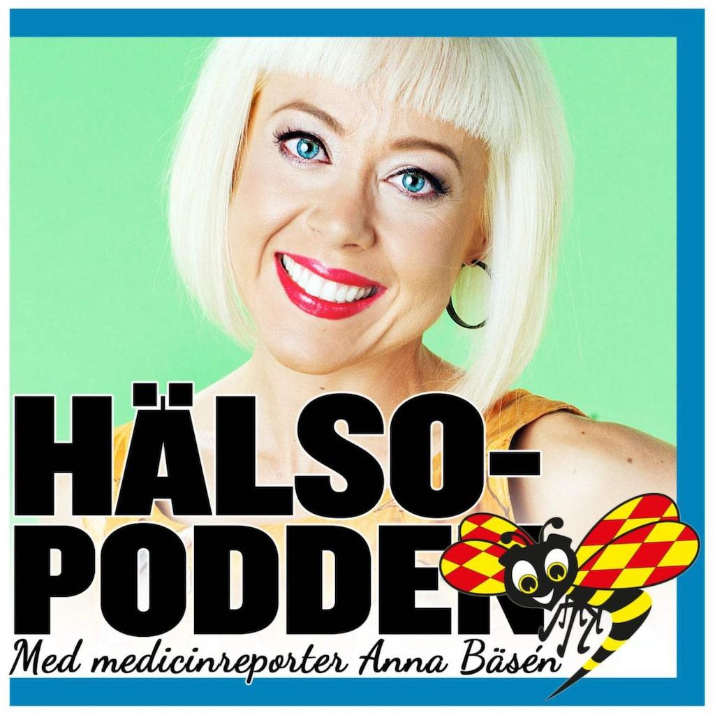 """Expressens nya podcast """"Hälsopodden"""" med vår medicinreporter Anna Bäsén handlar om det mesta som har med fysisk och psykisk hälsa att göra, från depression och missbruk till bantning och förkylning. Du hittar Hälsopodden på <strong><a href=""""http://www.expressen.se/podcast/halsopodden/halsopodden--allt-om-fysisk--psykisk-halsa/"""">expressen.se/podcast </a></strong>i Acast-appen och på Itunes."""