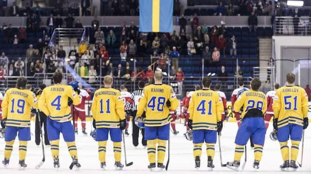 biljetter hockey vm