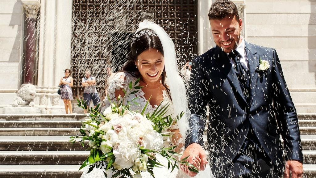 Ett bra äktenskap kräver arbete.