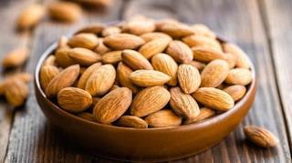 vilka livsmedel innehåller magnesium