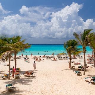 ving mexico playa del carmen