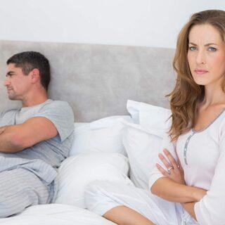 Dating någon som har haft depression