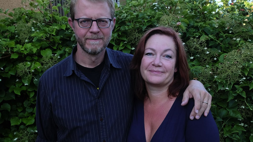 Ted och Stina renoverade 50-talsvillan och fick en oerhört mysig sommarstuga.