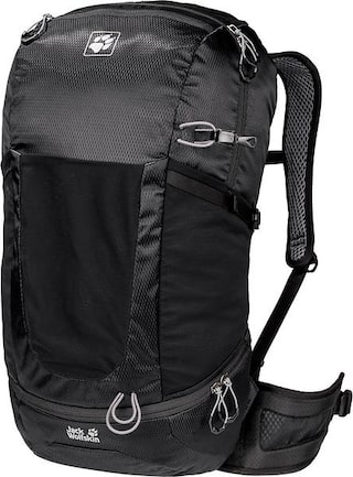 Bra ryggsäck att vandra i – test av 11 olika
