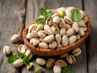 är pistagenötter nyttiga