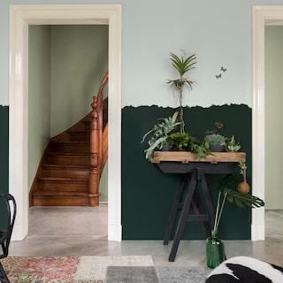 Nya Inredaren tipsar: Så enkelt förnyar du ditt hem med färg OI-13