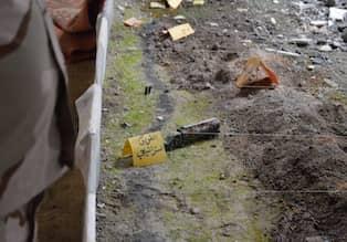 Minst fem doda av bomb i bagdad