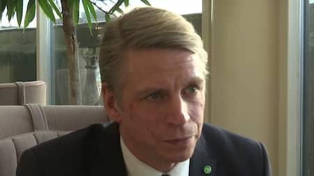 """df7908a43da470 Swedbank-kund  """"När jag ringer banken vet de inget"""""""