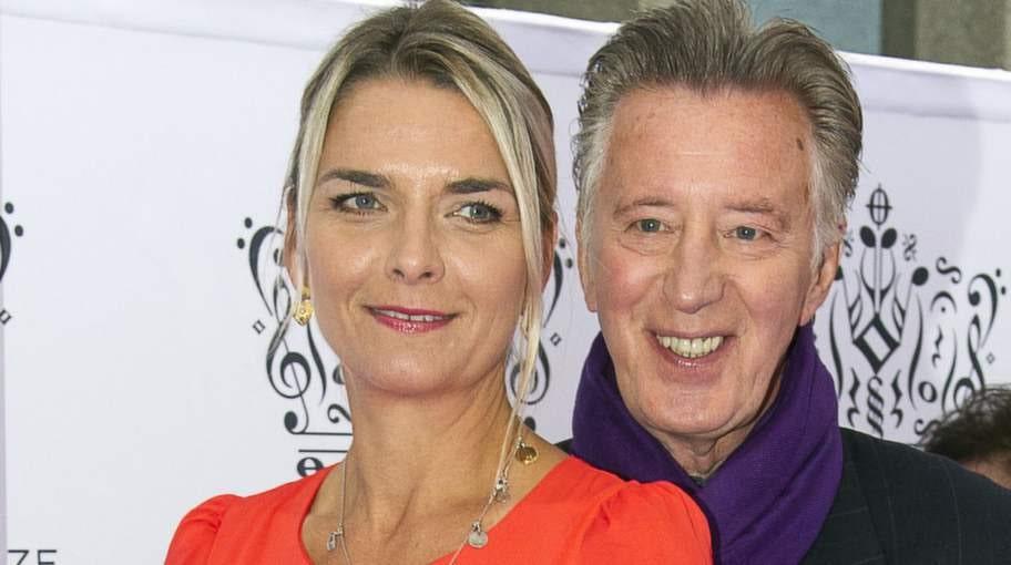 Monika Ahlgren och Thommy Berggren.