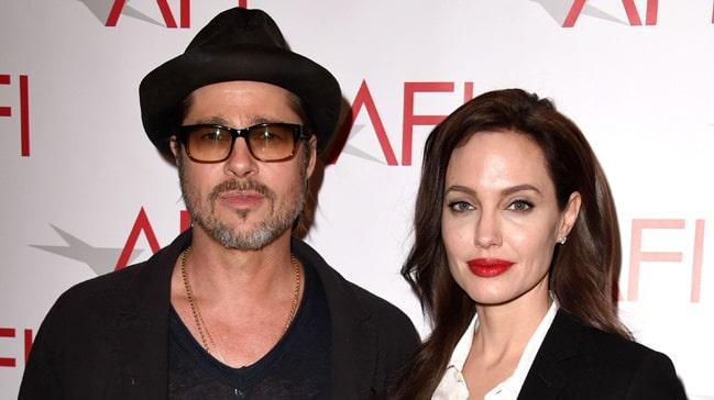 Brad Pitt och Angelina Jolie skilde sig 2016, men satsar nu på gemensamt vin igen.