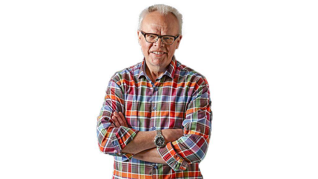 Allt om Vin folkkära profil Håkan Larsson lär dig mer om vin under kvällen - missa inte tillfället.