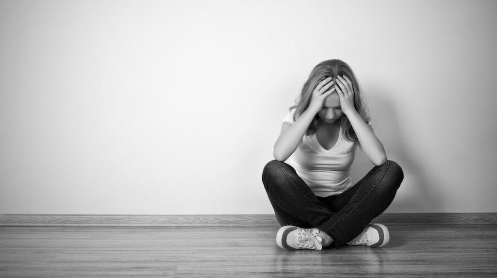 Bris slog nyligen larm: Psykisk ohälsa bland barn ökar