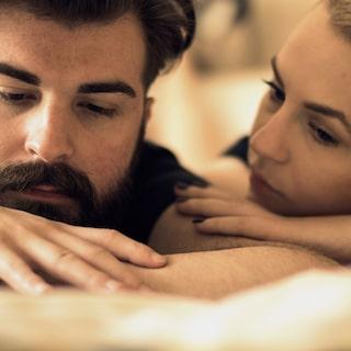 Dating gör ont för mycket tidiga skeden av dejta en kvinna