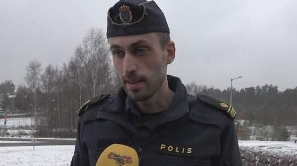 Polisman i tjanst ville ta nakenbilder