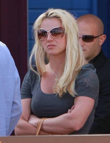 Britneys revansch
