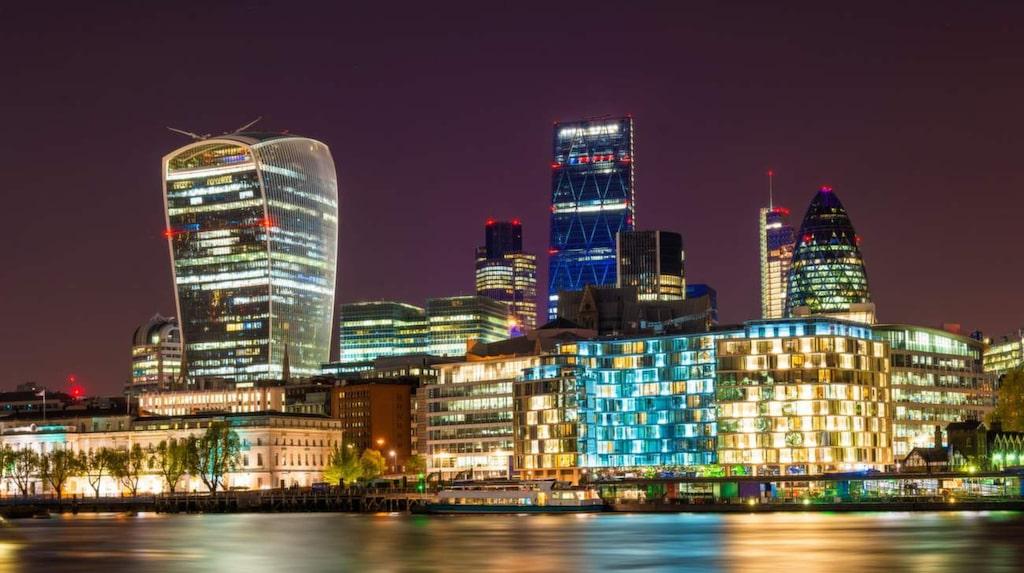 """<p>Byggnaden har beskrivits som """"ett perfekt tillhåll för en James Bond-skurk"""".</p>"""