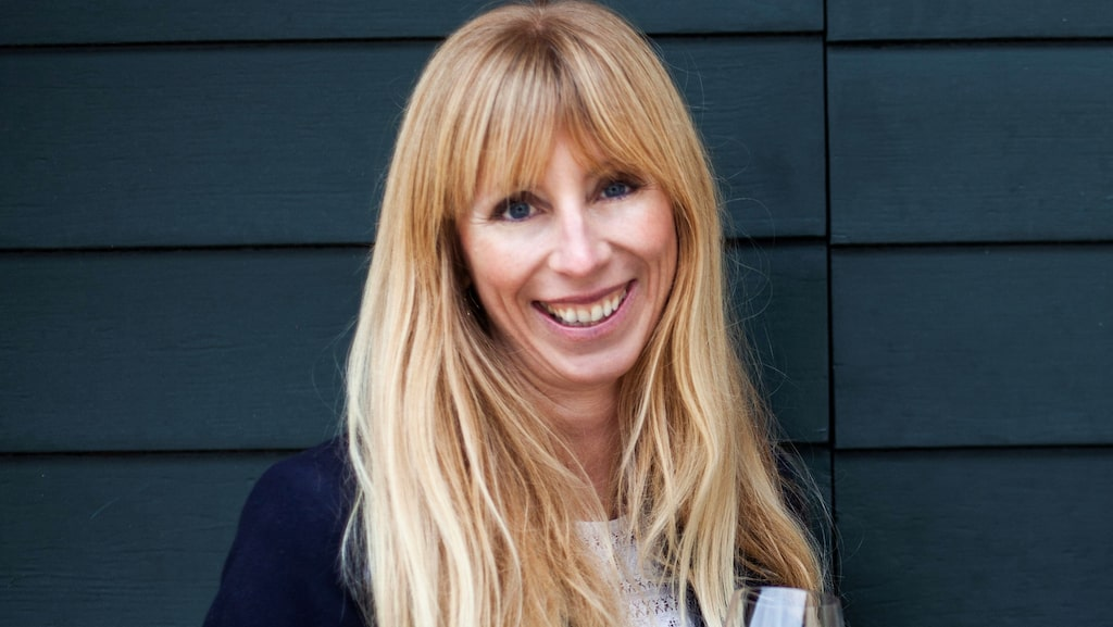 Åsa Johansson är en av vinskribenterna i Allt om Vin.