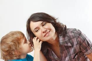 Dating efter skilsmässa rebound relation