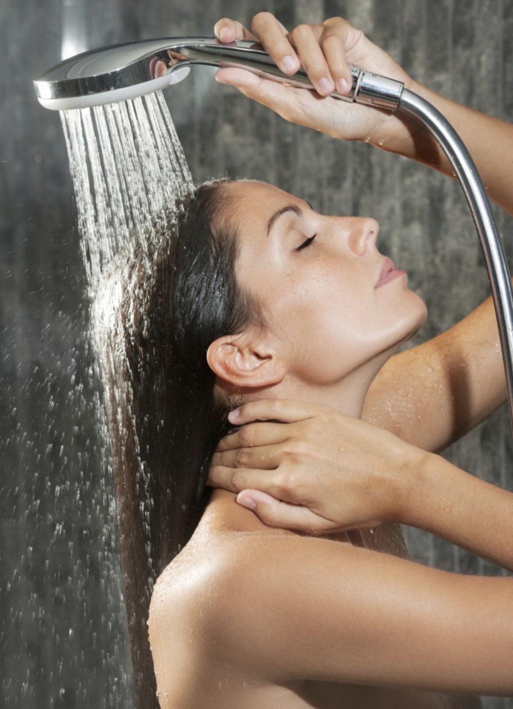<p>Visst känns det lockade att hoppa in i en varm dusch när temperaturen sjunker. </p>