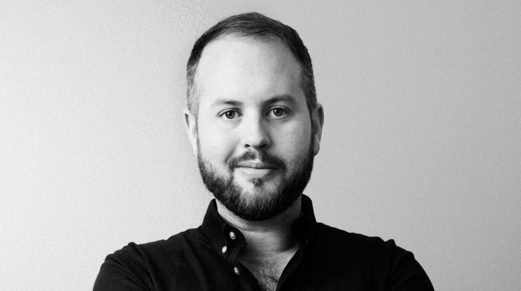 Johan Åkesson, trendanalytiker på innovationsbyrån Sprillo som arbetar med flera av landets ledande företag inom mat och hälsa.