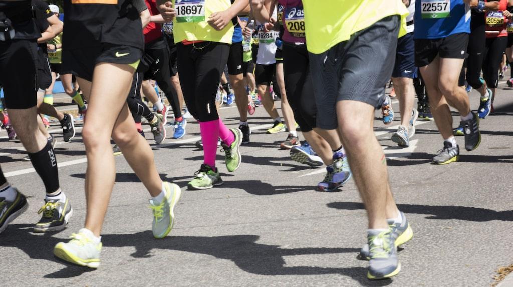 Nu har amerikanska forskare kunnat se att frivillig löpning kan hjälpa till att reparera en viss typ av hjärnskador.