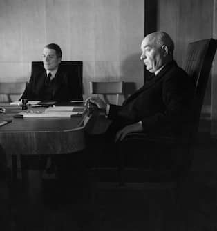 Sverige gav pengar till nazitysklan