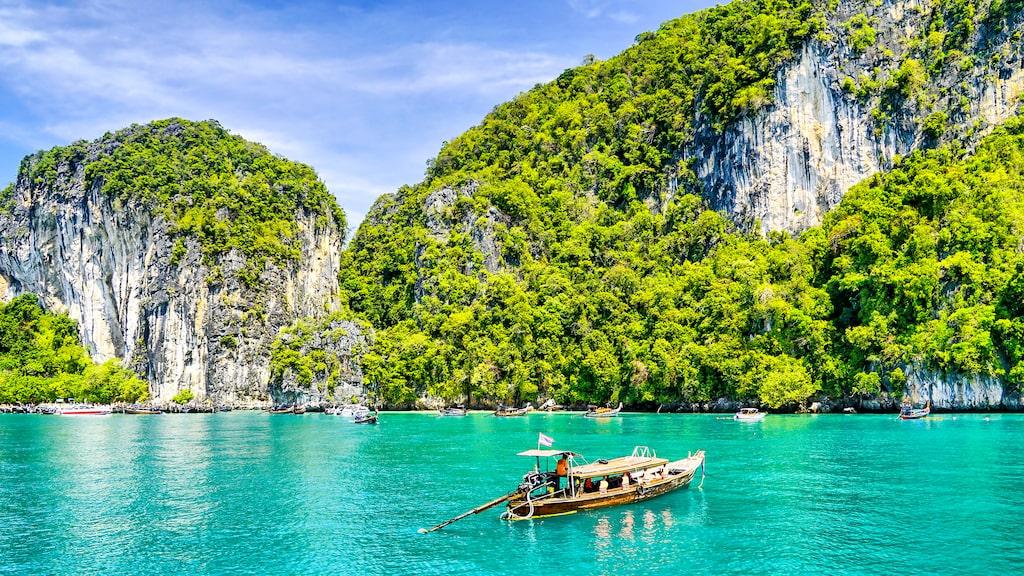 En allvarlig båtolycka utanför Phuket ledde fram till det nya försäkringsbeslutet.