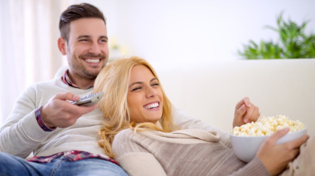 Att bo ihop med någon kan vara fantastiskt – om personen är någon du kan lita på och om hen är skötsam.