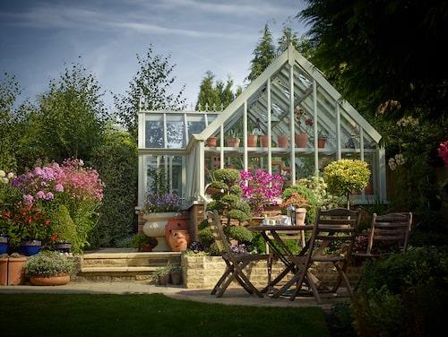 Botanic Lodge från Vansta Trädgård.