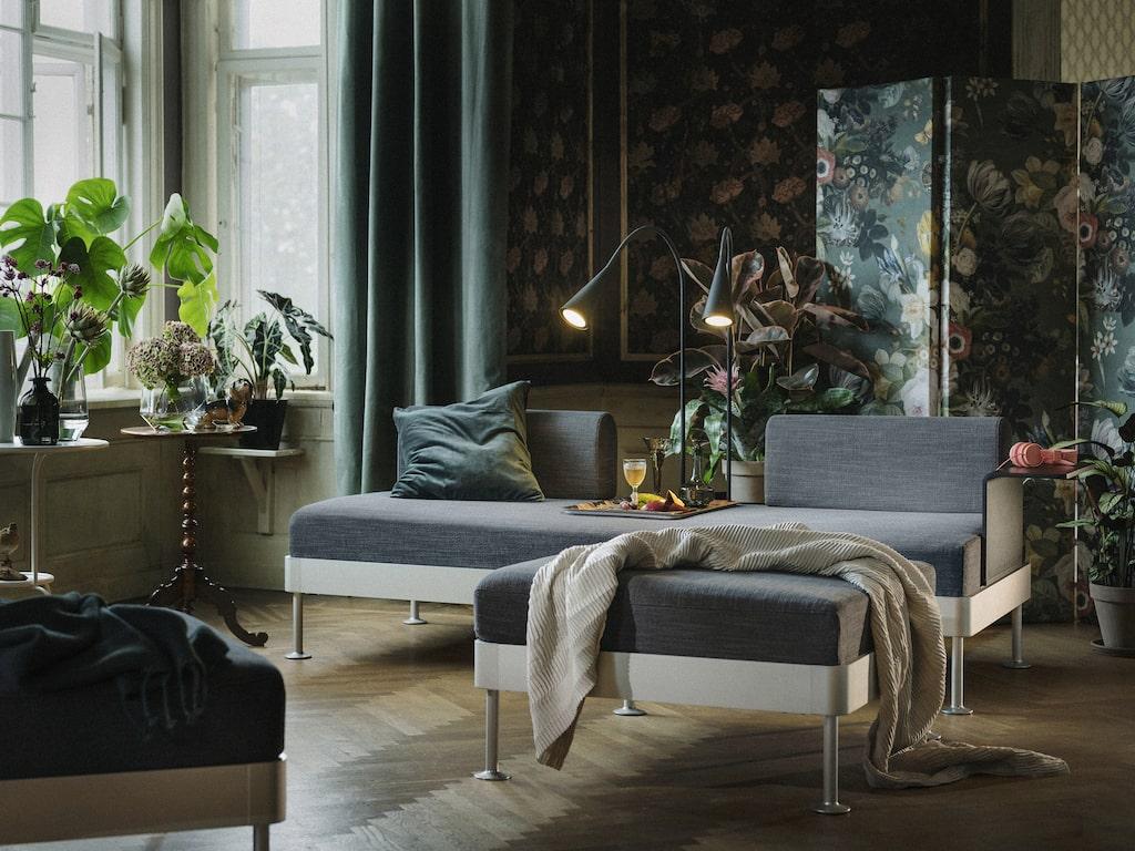 """""""Tanken i Delaktig-projektet är faktiskt inte att skapa en produkt. Det är att skapa en plattform för andra människors kreativitet"""", säger Marcus Engman, designchef Ikea of Sweden."""