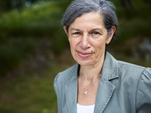 Annelie Brauner.