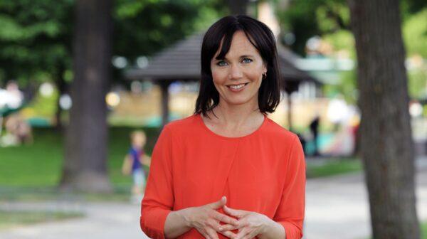 """Maria Farm: """"Ångest, liksom depression, utgör helt klart en stor del av sjukskrivningarna i Sverige""""."""