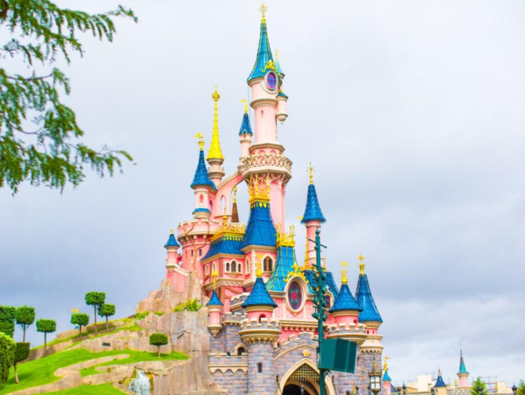 Disney's Magic Kingdom utanför Orlando, Florida, är sedan länge en av världens mest berömda och välbesökta temaparker.