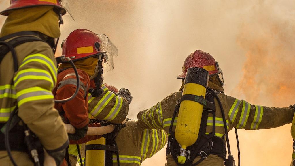 Varje år uppstår allvarliga bränder i våra hem, bränder som kostar både liv och emotionella värden.